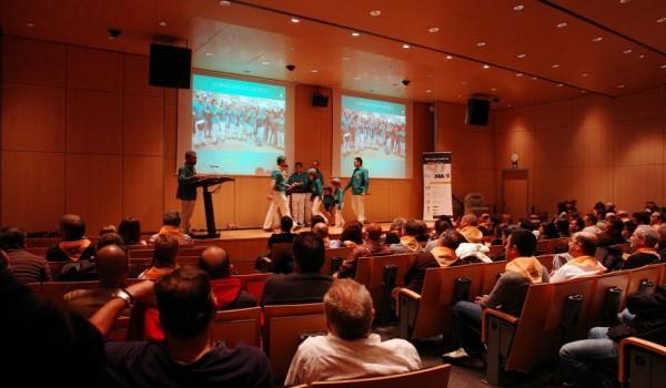 Organización de Eventos, Team Building