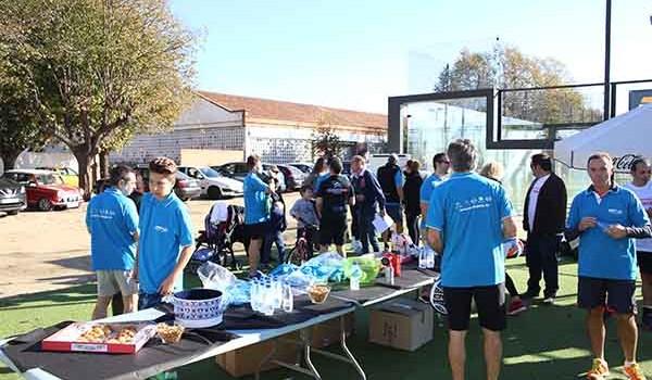 Organización de Eventos, Torneo Social de Padel