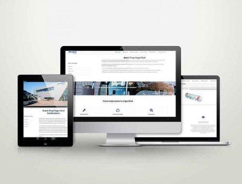 diseño web Sabadell barcelona