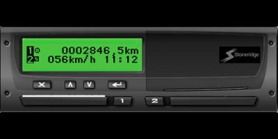 Gestión de flotas-Descarga remota tacógrafos digitales - Localización GPS Flota