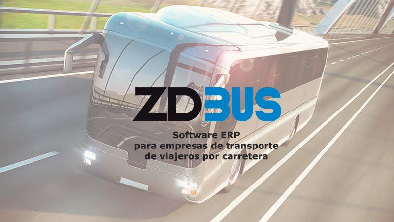 Software Gestión Autocar